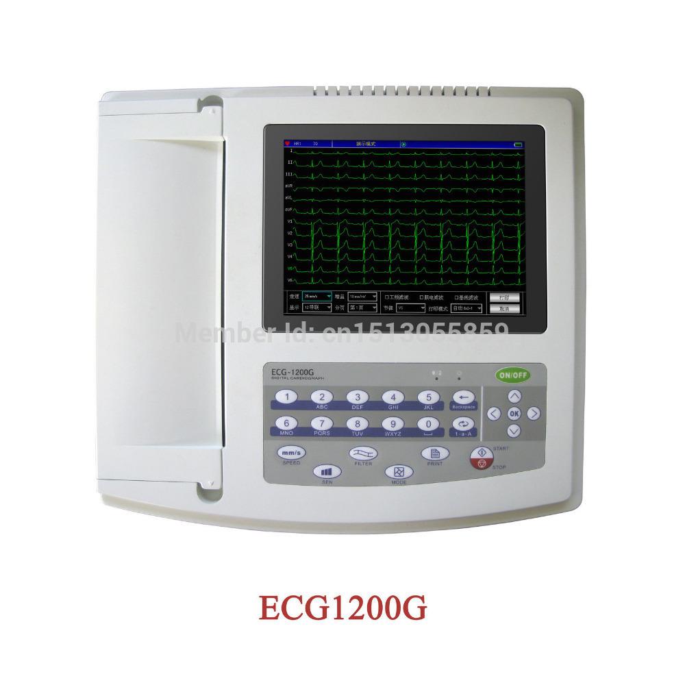 ekg machine prices