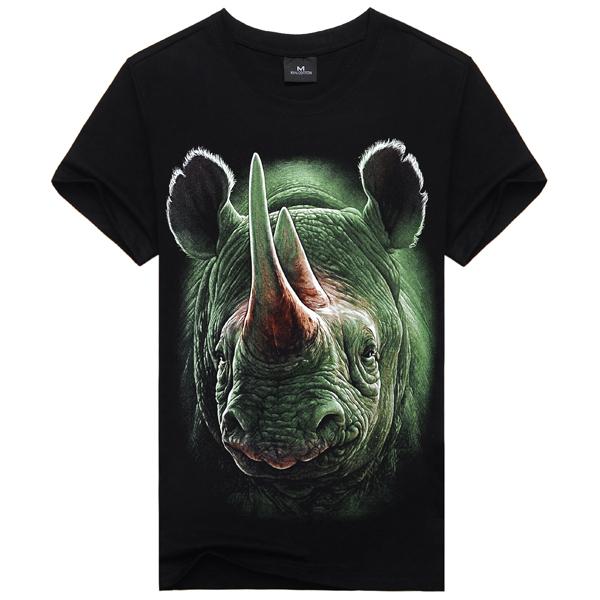 Мужская футболка M-EMPIRE 3D 2015 t /t XXXL Camiseta 3D SMT35 мужская майка 2014 3d t cat 3d 002