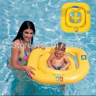baby swimming ring child swim ring infant and kids lifebuoy 0-3 years wholesale(China (Mainland))