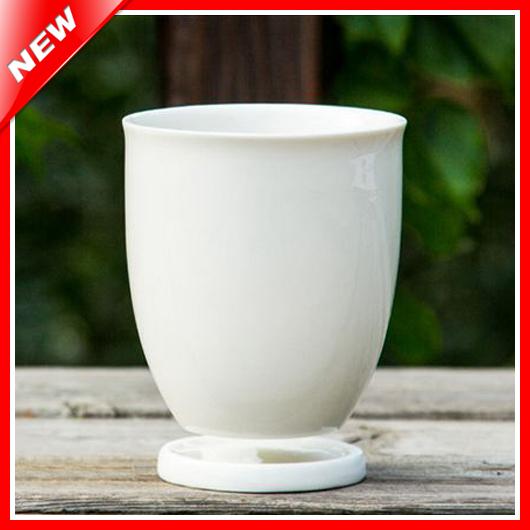 2015 Retail & Wholesale Creative Gift Suspension Coffee Mug Novelty Coffee Cup Drinkware Ceramic Caneca Criativa Tea & Milk Cup(China (Mainland))