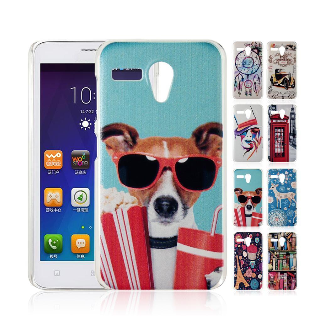 Чехол для для мобильных телефонов 2015 Lenovo 606 Lenovo phone case