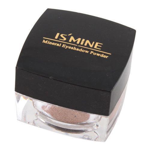 Eyeshadow Powder Makeup Minerals Pigment Loose Powder Eye Shadow7GG #22623(China (Mainland))