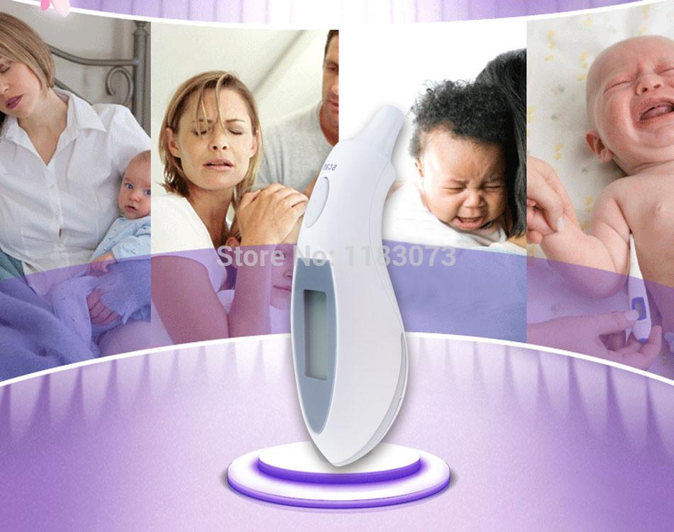Термометр ET IR 100B термометр et ir 100b