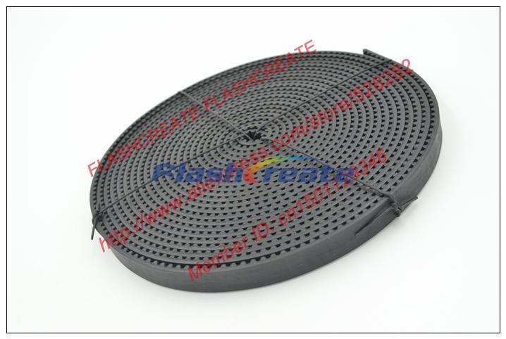 Приводной ремень 10meters GT3 3GT 9 9 3D 3GT/9 3GT 3GT Rubber 3GT-9  10meter