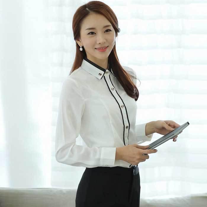 Нарядные Белые Блузки Для Женщин Купить