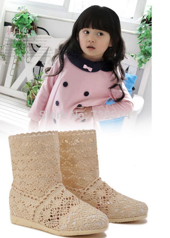 Ботинки для девочек Mading