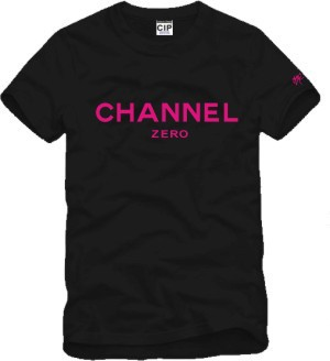 CLOT Edison SSUR FAKE spoof fragrance - male and female lovers child channel zero short-sleeved T-shirt tide(China (Mainland))