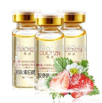 Origianl коллаген для лица Care10ml против старения коллаген сыворотка против тонкие ...
