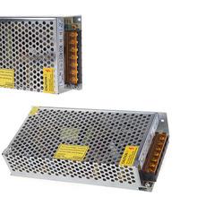 Convert AC 110V/220V to DC 12V Switch Power Supply 12.5A 150W Voltage Transformer for Led Strip,LED display,Billboard(China (Mainland))
