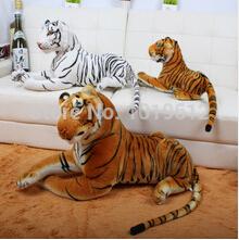 мягкие игрушки тигры большие фото