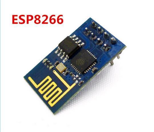 Электронные компоненты Green Sky ESP8266 WIFI esp 07 esp8266 uart serial to wifi wireless module