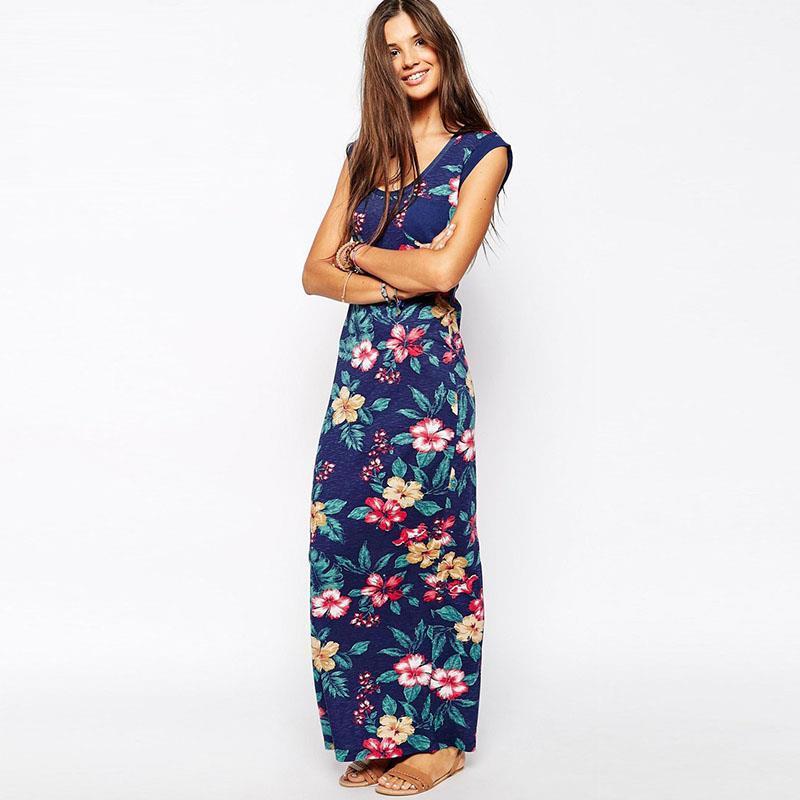Reasonable plus size maxi dresses