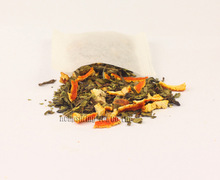 50 different kinds Teabag including Black Green White Yellow Jasmine Tea bag Puerh Oolong Tieguanyin Slimming