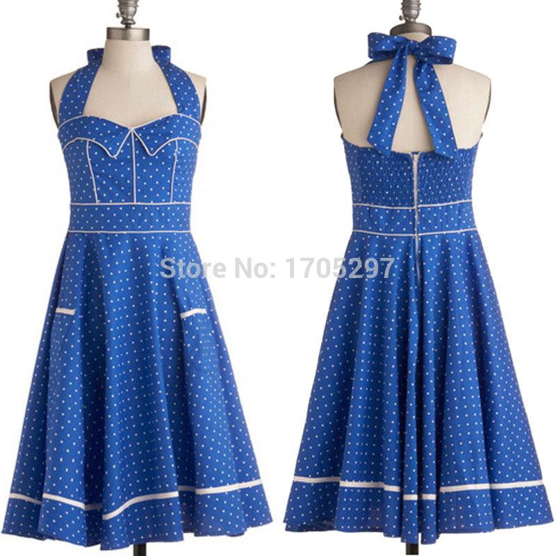 Женское платье EXO 2015 Vestidos 50S 1015