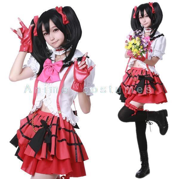Потребительские товары Cosplay ! Love Live! аксессуары для косплея neko cosplay