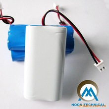 Combined high quality batteries 12V lithium battery