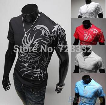 Мужская футболка Dansion 2JPJ Slim Fit футболка wearcraft premium slim fit printio шварц