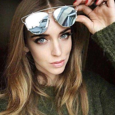 Женские солнцезащитные очки Pasen d 2015 f3