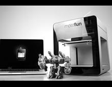 3D printer MostFun Sail 3D printer desktop 3D printer