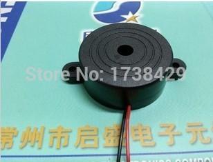 High Decibels Alarm/ burglar/ active buzzer 6-24v free shipping QSI-4210(China (Mainland))
