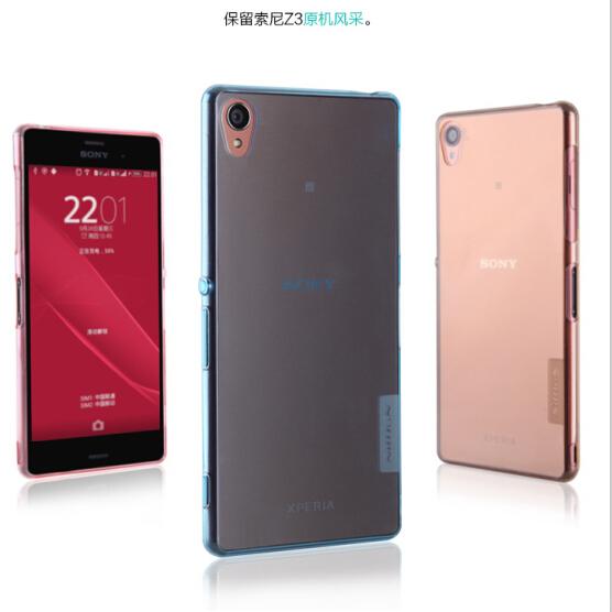 Чехол для для мобильных телефонов OEM Sony Xperia Z3 Nillkin Sony Xperia Z3 L55T D6653 Martin чехол для для мобильных телефонов unbrand 10 sony xperia z3 l55t l55u d6653 for sony xperia z3 l55t l55u d6653