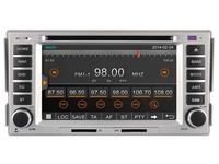Car DVD player GPS  Radio for Hyundai Santafe Santa Fe 2007 2008 2009 2010 2011 / Wifi 3G OBD DVR / Mirror Link support + DSP