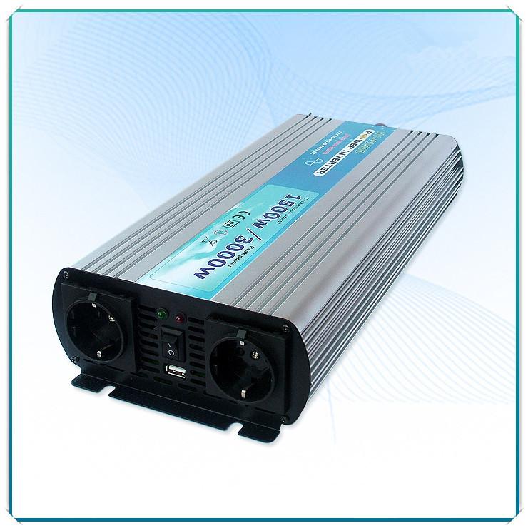 Pure sine wave inverter 220v to 380v for Energe use(China (Mainland))
