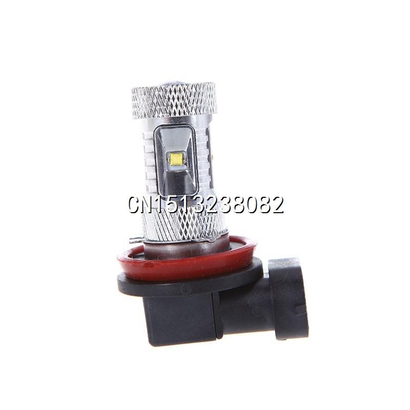 Источник света для авто OEM H11 30W Foglamp 650LM источник света для авто oem 2 30 6000lm auto h11 6000 6500k dc12 24v