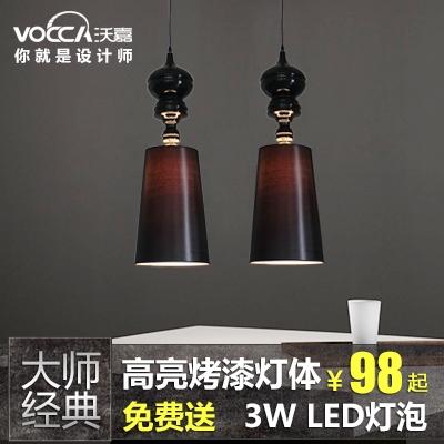 Neo-classical post-modern designer IKEA living room dining hallway light chandelier single head guards Jaime Hayon(China (Mainland))