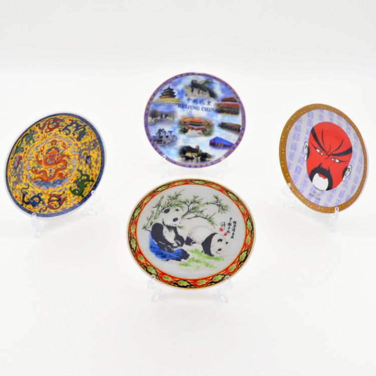Ceramic Wall Plates Plate Ceramic Decorative