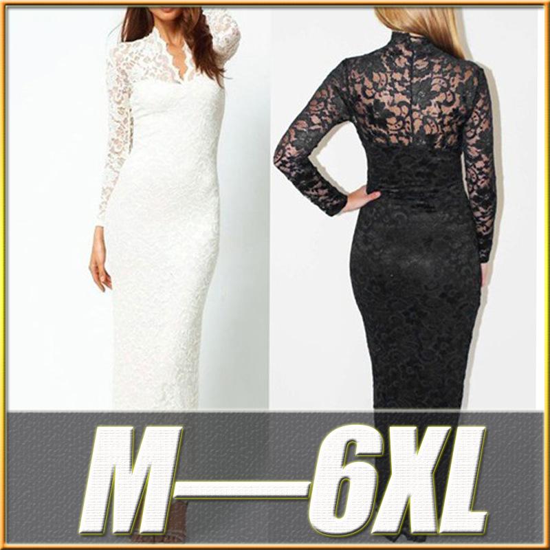 Женское платье OWN m/6xl A1118