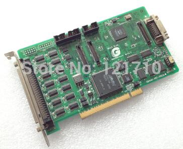 Industrial equipment computer board Mach Grab IPM-8560D 091440-PRT-PR01A(China (Mainland))