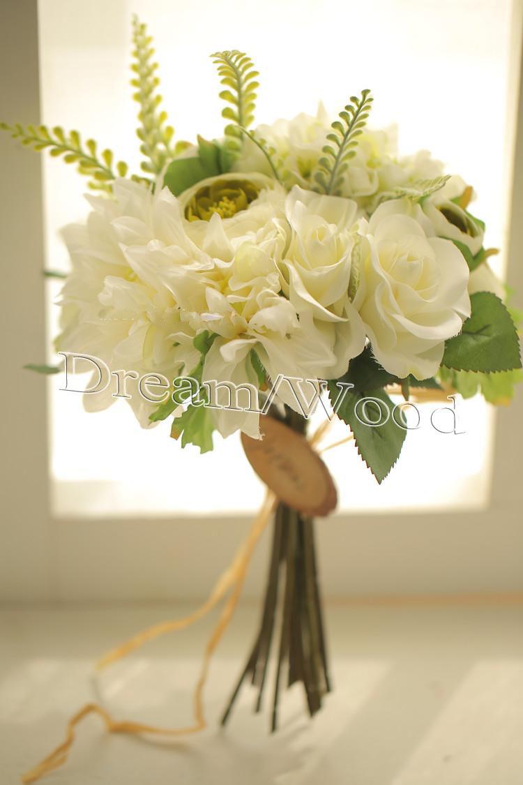 Flores de la boda fotos