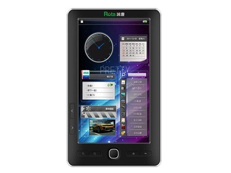 Потребительская электроника Rota E 7/800 * 480 S72 4 MP3, TF E потребительская электроника onyx pdf ereader boox m96 9 7 e e electromgnetic 4gb android 4 0 wifi