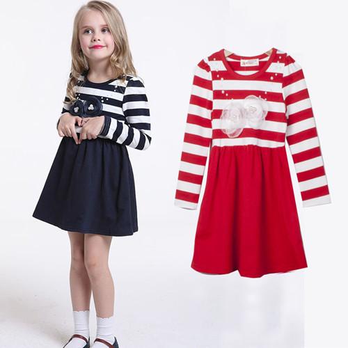 Girls Designer Clothes For Sale Hot sale children clothing