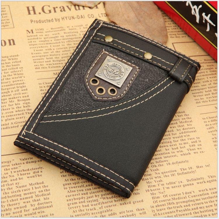 Wallet Jeans Pocket Wallets For Men Jeans Men