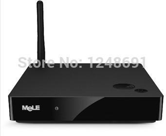 Quad Core MeLE M8 Mini PC Android 4.2 TV Box Allwinner ARM Cortex A7 1GB RAM 8GB ROM 1080P High Definition(China (Mainland))