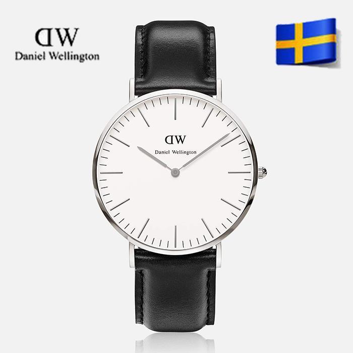 Потребительские товары Quartz watch , DW Reloj Hombre Relogio Montre 40 daniel wellington watch men curren watches relogio masculino fashion montre homme hombre quartz watch male watch leather wristwatches 8192