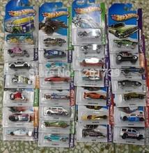 2015 Whosale price Genuine 5Pcs/Set Boy girl children Toys sport car HOT WHEELS Metal models Toys Without Original Box(China (Mainland))