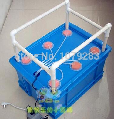 Горшок для рассады OEM Aeroponics 10 cloner EZ002 женские чулки oem stocking 002