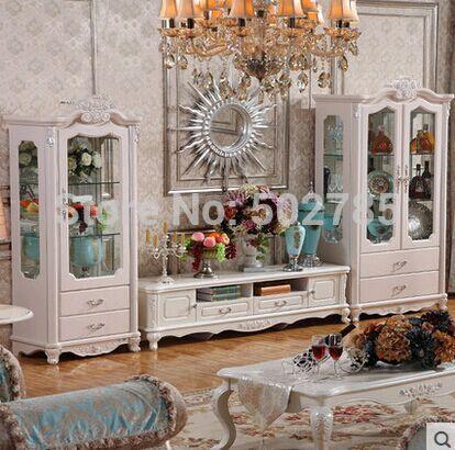 Antique White Living Room Furniture Images