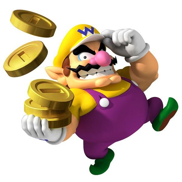 Popular Wario Super Mario-Buy Popular Wario Super Mario lots from ...