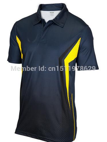 Customized fashion polo(China (Mainland))