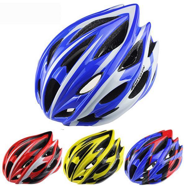 Top Quality Fashion Design Cycling Helmet 2015 Super Light Road Helmet Multi Colors Bike Helmets Mountain Downhill Helmets(China (Mainland))