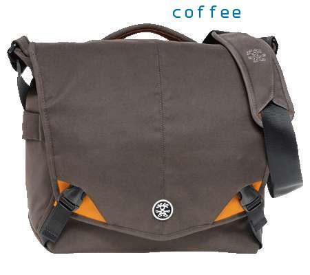 Original Crumpler Coffee 7 Million Dollar Home SLR Camera bag waferproof and Shockproof for Canon Nikon(China (Mainland))