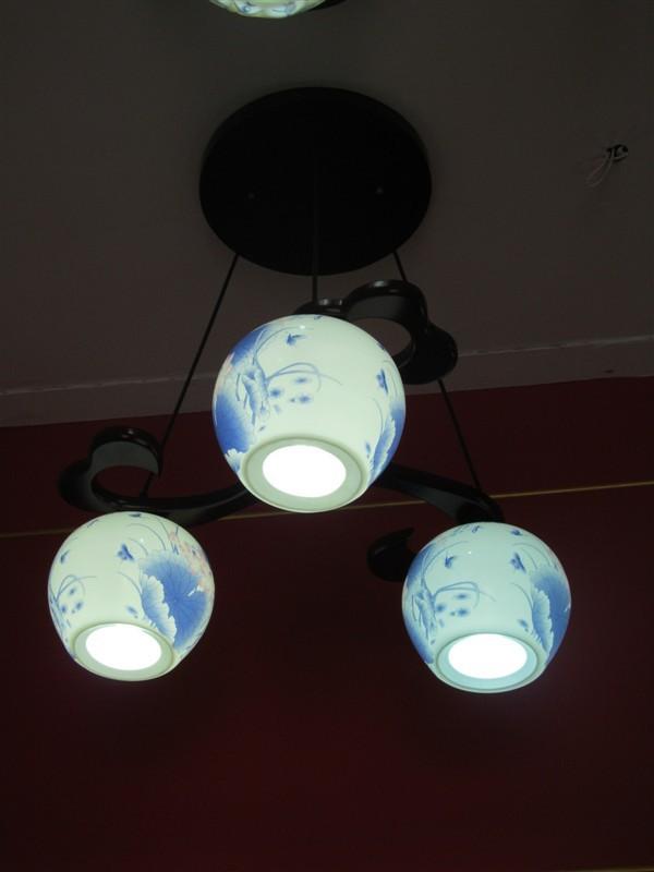 Porcelain Lamp Shade Porcelain Ceramic Lamp
