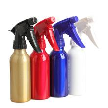 Aluminum Sprayer Spray Bottle Hairdressing Flowers Water Sprayer Tool 98% Area Free Shipping  K5BO(China (Mainland))