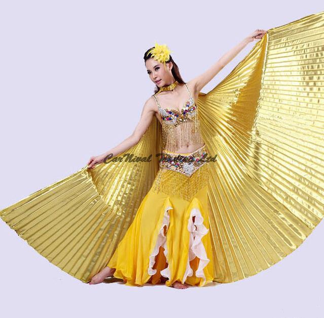 купить  Одежда для танца живота New Belly Dancing 1 Isis AS074  недорого