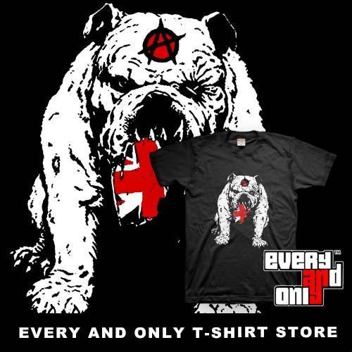 Big English Bulldogs English Bulldog T-shirt