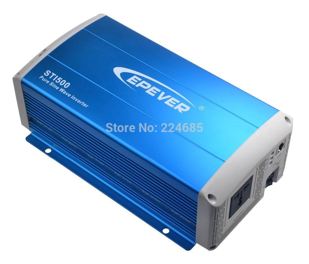 700W Off Grid Inverter EPSOLAR,Pure sine wave inverter,DC24V to AC220V,50Hz,700W Solar Inverter(China (Mainland))